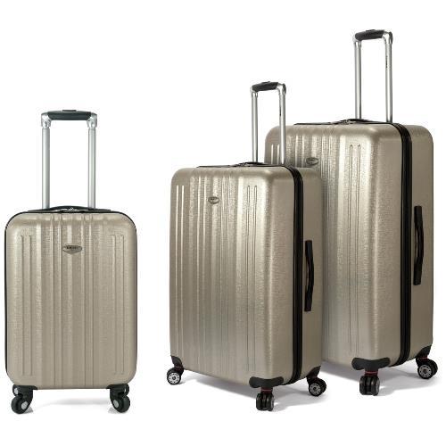 7ef8380ae3e4 Keményfedeles bőrönd - Nettáska webáruház
