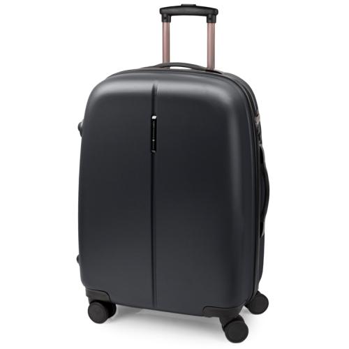 63fabecc3cea Keményfedeles bőrönd: Gabol bőrönd GA-103505M - Nettáska webáruház