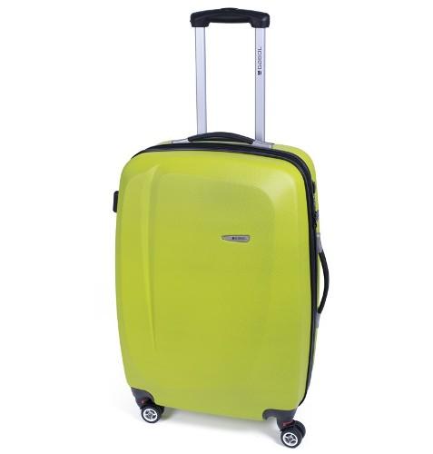 b6ce0a029a29 Keményfedeles bőrönd: Gabol bőrönd GA-1123M - Nettáska webáruház