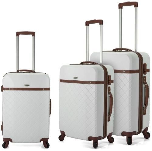 3c4392d2b5b1 Keményfedeles bőrönd - Nettáska webáruház