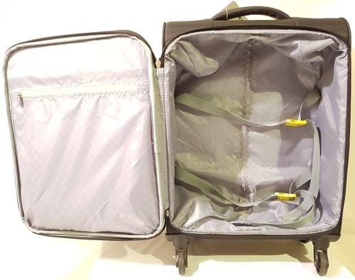 747aa1f0e5cc Puhafedeles bőrönd: DN-6354 kabinbőrönd - Nettáska webáruház