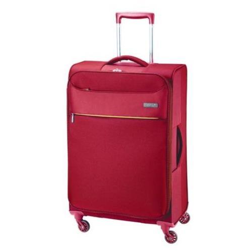 9bc2bb6f7523 Puhafedeles bőrönd: DN-6364 bőrönd - Nettáska webáruház