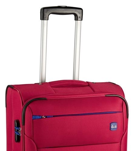 20c3db4e230c Puhafedeles bőrönd: DN-7154 bőrönd - Nettáska webáruház