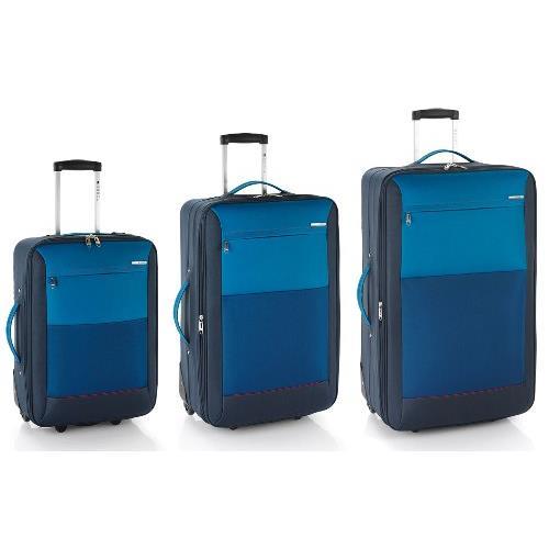 Puhafedeles bőrönd  GA-1110 Gabol bőrönd - Nettáska webáruház 55c38230f5