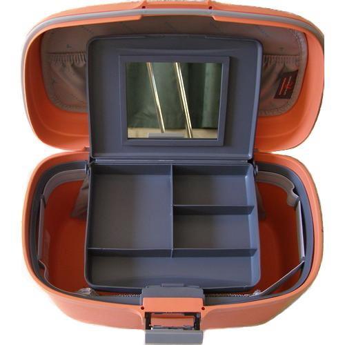 Keményfedeles beauty  R-0268 Roncato Teenager kozmetikai táska ... 91bfd32254