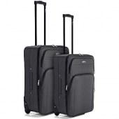 ed8b2195dc91 Puhafedeles bőrönd - Nettáska webáruház