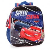 Disney Cars Speed Central 3D gyermekhátizsák DI-43620