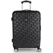 6bce66d6a46a Keményfedeles bőrönd Gabol - Nettáska webáruház