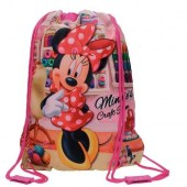 DI-47538 Disney Minnie Craft Room tornazsák